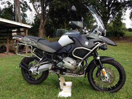 R1200GS Adventure Gympie Gympie Area Preview