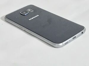Samsung Galaxy S6 Sapphire Blue Unlocked 32GB