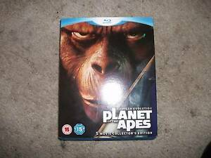 planet of the apes Scoresby Knox Area Preview