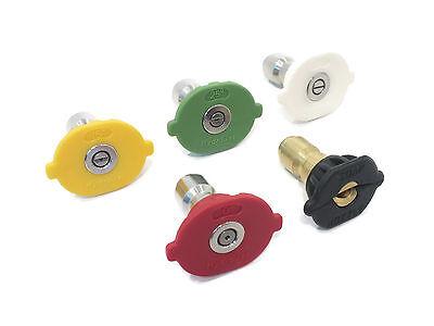 3000 PSI Spray Gun & Tips Kit for Honda A01801, D28744, A14292 on XR2500 2600