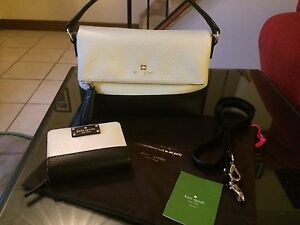 Kate Spade Purse and Wallet Set (LOCATED IN WDSK!!)