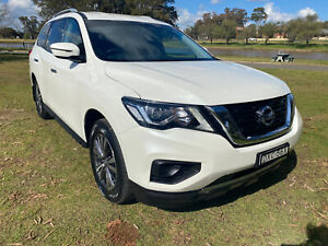 2018 Nissan Pathfinder ST (4x4) Forbes Forbes Area Preview