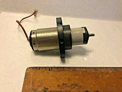 Escap 28 L 28 210 190 Mini Motor With R22.0 5.751 Gearhead
