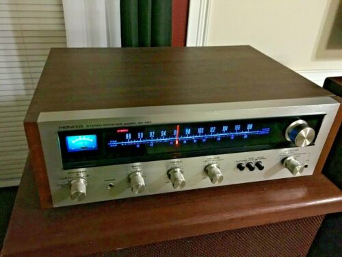 Vintage Pioneer SX-424 Stereo Receiver