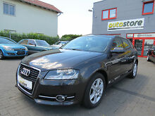 Audi A3 Sportback 2.0 TDI Attraction *Klimaautomatik