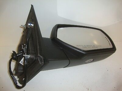 2014-2018 Chevy Silverado GMC Sierra Truck Right Signal Door Mirror OEM