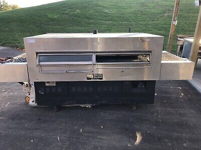 Middleby Marshall Pizza Oven Gas Pizza Oven Ps-360