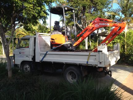 Tyquin Earthworks Pty. Ltd. Ashmore Gold Coast City Preview