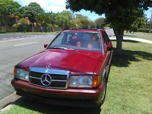 Mercedes benz 190 for sale in australia gumtree cars fandeluxe Gallery