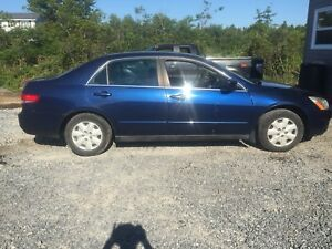 Honda Accord for sale works perfect needs nothing and inspected