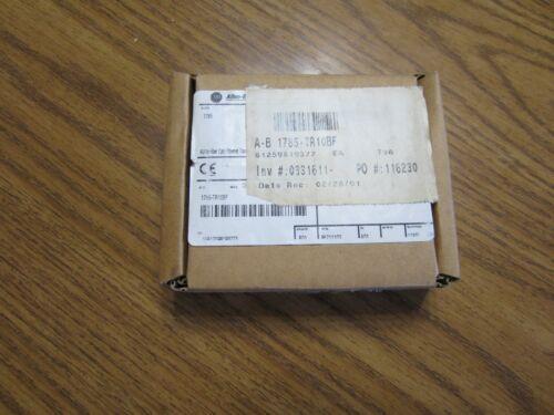 New AB Allen Bradley 1785-TR10BF Fiber Optic Fiberoptic Transceiver