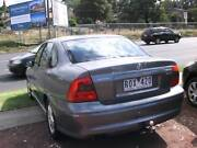 Holden Vectra CD, V6 5 Speed, with RWC Pascoe Vale South Moreland Area Preview