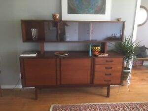 Teak Mid Century - Tribute 20th