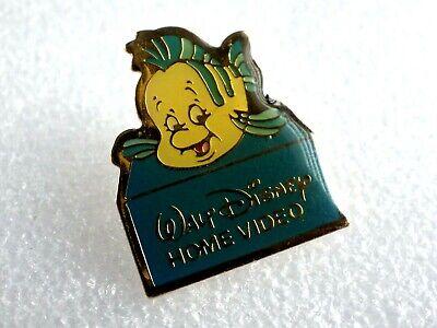 Pin's vintage épinglette collector euro disney home vidéo Lot DISNEY 137, używany na sprzedaż  Wysyłka do Poland