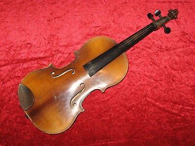 Sehr schöne, alte 3/4 Geige