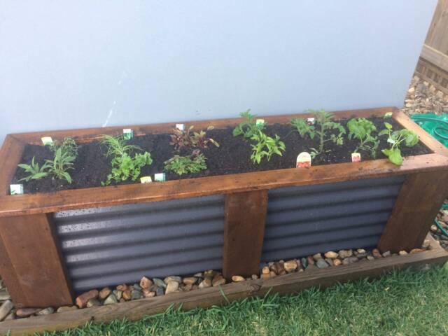 Premium Raised Garden Beds Planter Boxes Pots Amp Garden