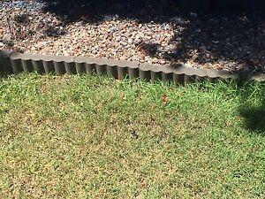 Garden edging Ormiston Redland Area Preview
