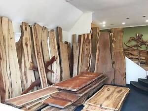 THE TIMBER SLABMAN Gold Coast Southport Gold Coast City Preview