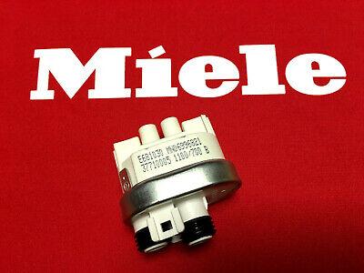 ORIGINAL Miele 6996821 Druckwächter Niveauschalter Regler Spülmaschine Dose #00