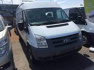 Ford Transit High LWB 2010 Turbo Diesel 6sp Man Rent2Own -$280pw Mount Druitt Blacktown Area Preview