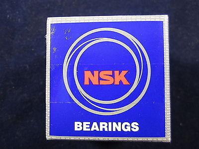 Nsk Ball Bearing 6203vv