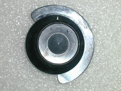 Pelton Crane Ocm Autoclave Function Control Knob