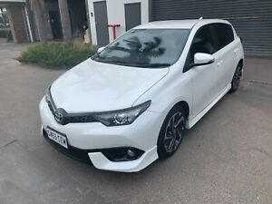 2016 TOYOTA Corolla SX Gepps Cross Port Adelaide Area Preview