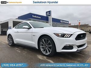 2015 Ford Mustang GT Premium No Accidents - Navigation - Laun...