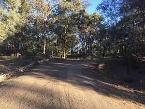 Rural driveways Richmond Hawkesbury Area Preview