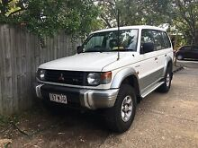 Mitsubishi Pajero 1995 Forest Lake Brisbane South West Preview
