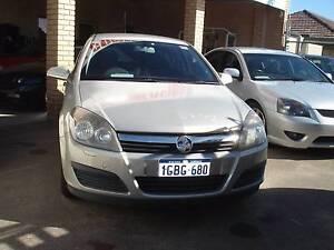 2006 Holden Astra Hatchback Maddington Gosnells Area Preview