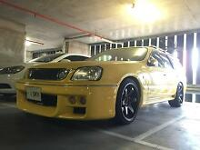 1999 Nissan Stagea Wagon Dingley Village Kingston Area Preview