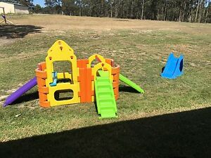 Toddler playground Clarence Town Dungog Area Preview