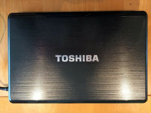 Laptop Windows - Toshiba Satellite P755-11 Windows 10 Laptop Tested & Working, Includes Charger