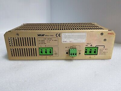Secap Power Supply 524s-d