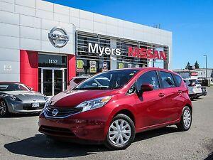 2014 Nissan Versa SV, BLUETOOTH, AUX