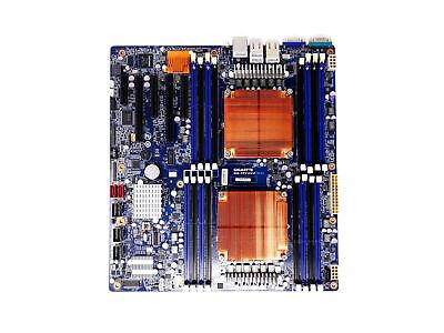 GA-7PESH2 Gigabyte Intel Rev 0.2 Dual LGA2011 E-ATX / SSI EEB Server Motherboard