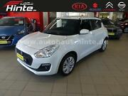 Suzuki Swift 1.0 Boosterjet Comfort Navi Klima Bluet.