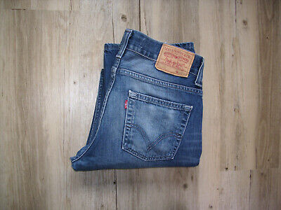 RARITÄT Levis 512 .0358 (0848) Bootcut Jeans W32 L34 SOLD OUT+ DISCONTINUED R512
