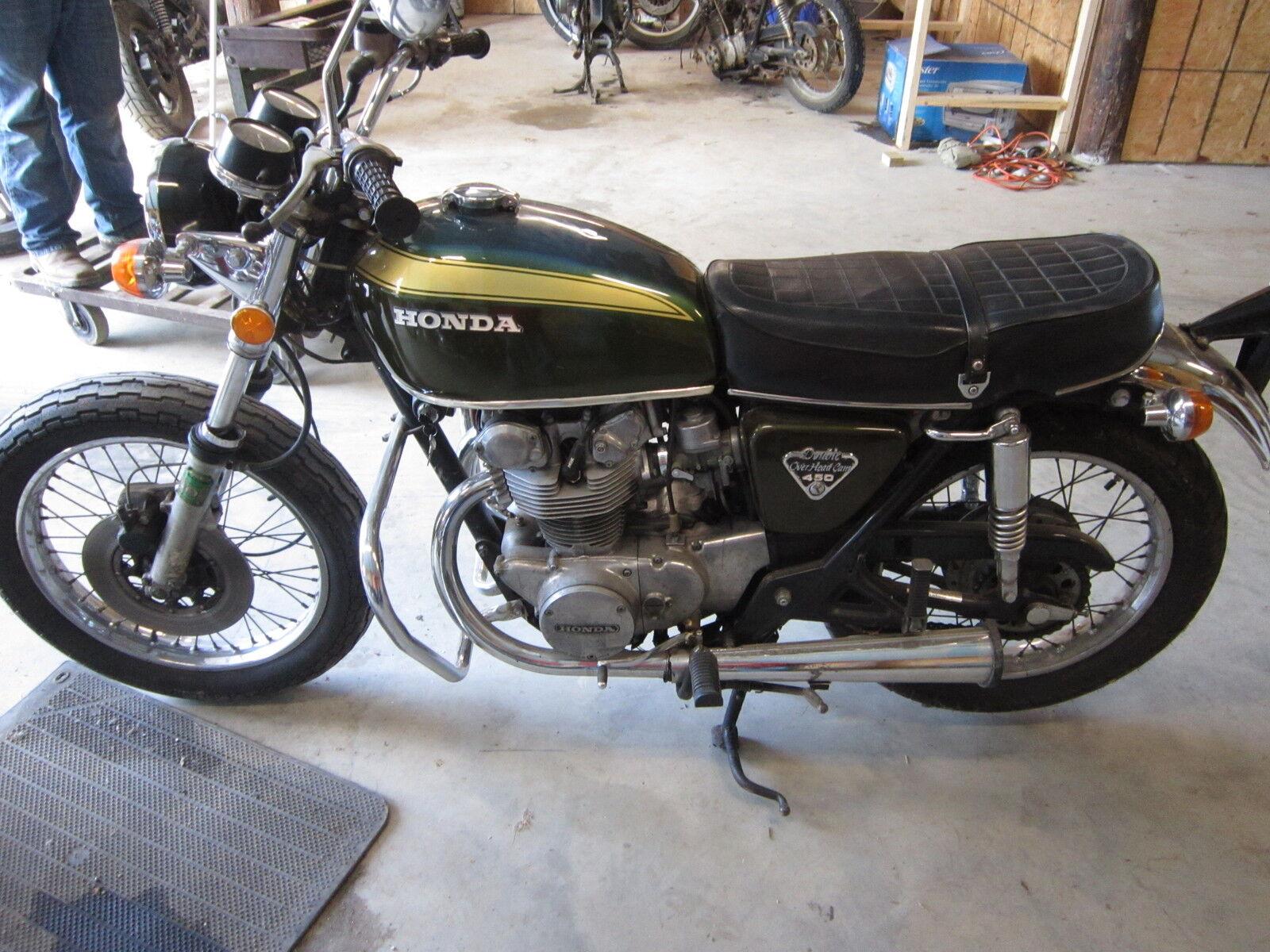NPN Motorcycle Parts