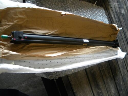Parker series 3L hydraulic cylinder