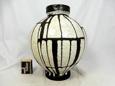 Rare / seltene 70´s WGP design Carstens  Keramik pottery Vase 791 - 23