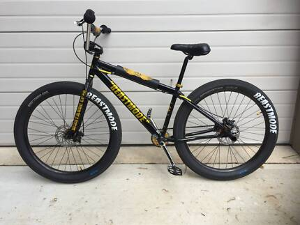 SE Beast Mode BMX 27.5in Limited Editon