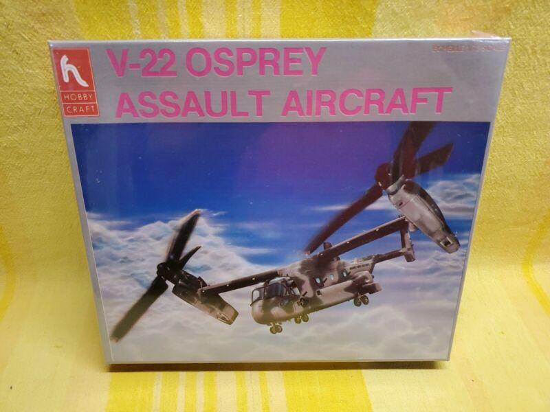 HOBBYCRAFT 1/72 BELL BOEING V-22 OSPREY TILTROTOR HELICOPTER Model Kit  Sealed