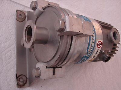 Varian 969-9361s008 Turbo V70d Macrotorr Vacum Pump
