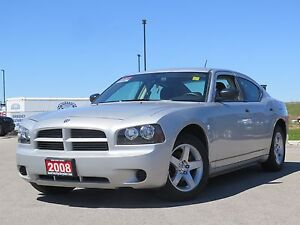 2008 Dodge Charger SE! As Is! Priced To Sell!