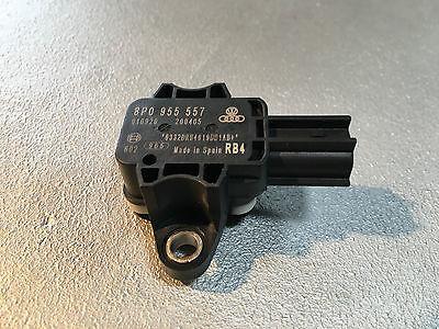 Automatische Line Controller (Audi A4 2.0 TDI 8E B7 S-Line Steuergerät Airbagsensor 8P0955557 )