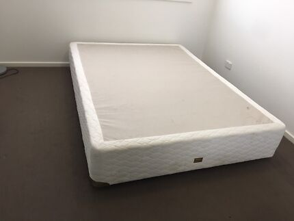 Cot or queen size air mattress for camping