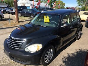 """2007 PT Cruiser  """""""" Certified """"""""No Accidents """""""