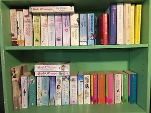 Chick Lit Book Collection